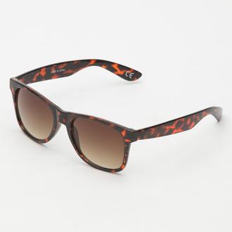 glasses sun VANS - M Spicoli 4 Shades - Tortoise Shell - VLC01RE