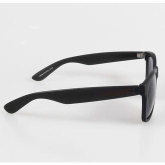 glasses sun VANS - M Spicoli 4 Shades - Black Frosted Translucent, VANS