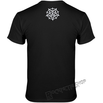 t-shirt hardcore men's - FRANKENSTEIN - AMENOMEN, AMENOMEN