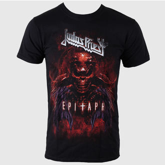 t-shirt metal men's Judas Priest - - ROCK OFF, ROCK OFF, Judas Priest