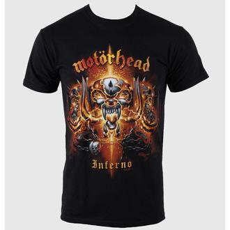 Metal T-Shirt men's Motörhead - Inferno - ROCK OFF - MHEADTEE11MB