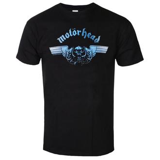 Metal T-Shirt men's Motörhead - Tri-Skull - ROCK OFF - MHEADTEE15MB