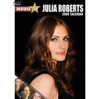 calendar 2009 - Julia Roberts 1