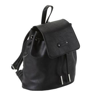 Women's backpack MEATFLY - RAVER 2 - B, 4/1/55 - Black