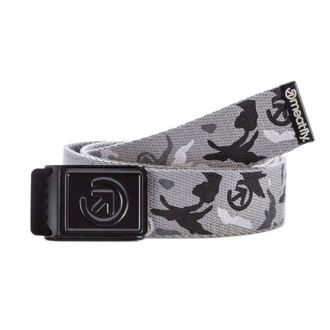 Belt MEATFLY - ASTEROID  D - 1/27/55 - Black/Grey Camo, MEATFLY