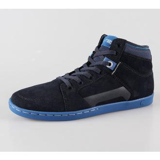 high sneakers men's RAP - ETNIES - Dark Navy