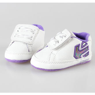low sneakers children's - Fader Crib - ETNIES, ETNIES