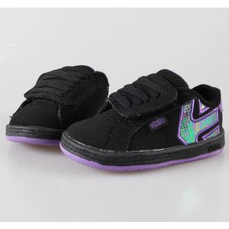 low sneakers children's - Toddler Fader - ETNIES, ETNIES