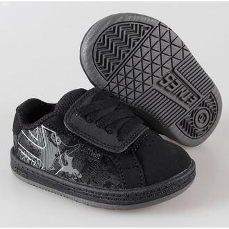 low sneakers children's - Toddler Metal Mulisha Fader - METAL MULISHA, METAL MULISHA