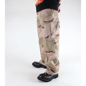 pants men BRANDIT - US Ranger Hose Desert, BRANDIT