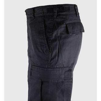 pants men BRANDIT - US Ranger Hose Black - 1006/2