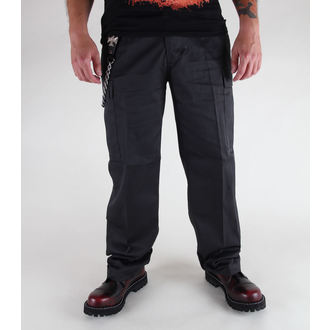 pants men BRANDIT - US Ranger Hose Black, BRANDIT