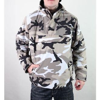 spring/fall jacket men's - Windbreaker Urban - BRANDIT