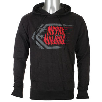 t-shirt street men's - PINNED - METAL MULISHA, METAL MULISHA
