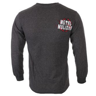 t-shirt street men's - IMPACT - METAL MULISHA, METAL MULISHA