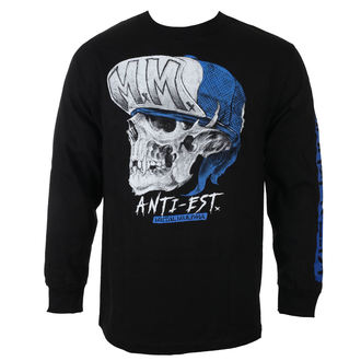 t-shirt street men's - ANTI - METAL MULISHA, METAL MULISHA