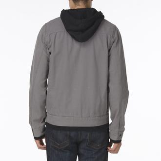 spring/fall jacket men's - M AV Edict - VANS, VANS