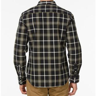 shirt men VANS - M Wade - Black, VANS