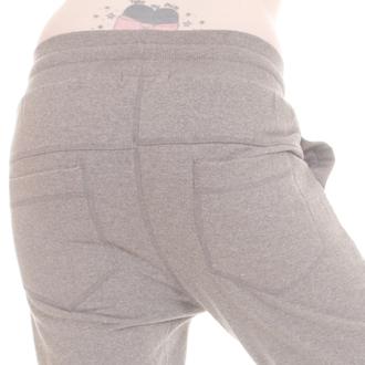 pants unisex (sweatpants) 3RDAND56th - Carrot Fit Jogger - Gr. Melange - JM1008