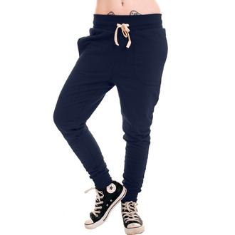 pants unisex (sweatpants) 3RDAND56th - Carrot Fit Jogger - Navy - JM1008