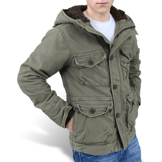 winter jacket men's - Supreme Vintage Hydro - SURPLUS, SURPLUS