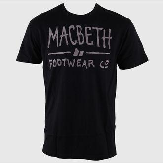 t-shirt street men's - Scribble - MACBETH, MACBETH