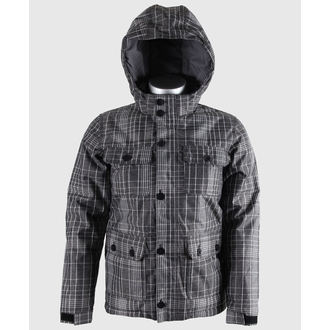 winter jacket children's - Mixter II Boys - VANS, VANS
