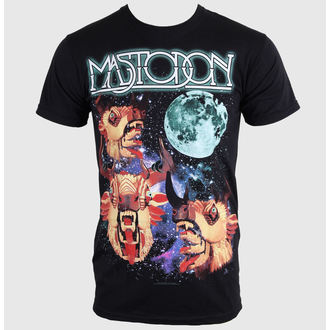 t-shirt metal men's Mastodon - Interstella Hunter - ROCK OFF, ROCK OFF, Mastodon