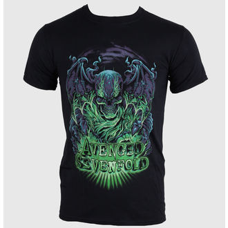 t-shirt metal men's Avenged Sevenfold - Dare To Die - ROCK OFF, ROCK OFF, Avenged Sevenfold