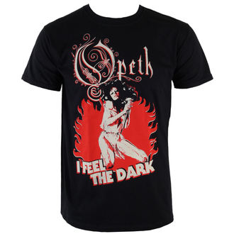 t-shirt metal men's Opeth - I Feel The Dark - PLASTIC HEAD, PLASTIC HEAD, Opeth