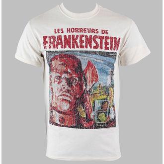 film t-shirt men's Frankenstein - PLASTIC HEAD - PLASTIC HEAD - PH7648