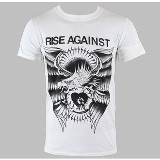 t-shirt metal men's Rise Against - Talons - PLASTIC HEAD, PLASTIC HEAD, Rise Against