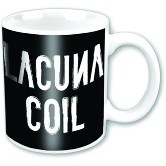 cup Lacuna Coil - Head - ROCK OFF, ROCK OFF, Lacuna Coil