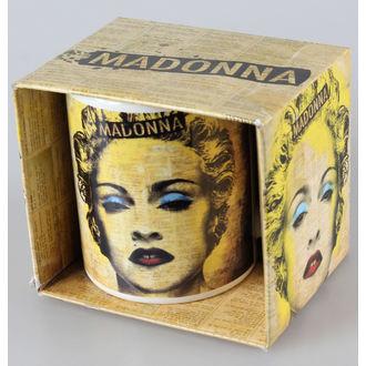 cup Madonna - Celebration - ROCK OFF, ROCK OFF, Madonna