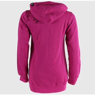 hoodie women's - Shanon - FUNSTORM - Shanon - 25 Pink