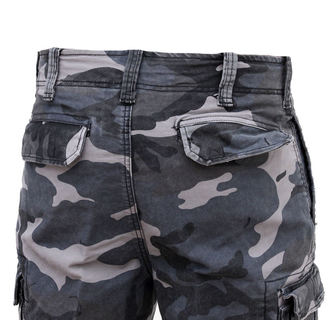 shorts men SURPLUS VINTAGE Short - Nightcamo - 05-5596-31