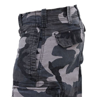 shorts men SURPLUS VINTAGE Short - Nightcamo - 05-5596-31