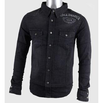 shirt men Jack Daniels - BIOWORLD - WO255617JDS