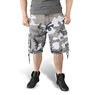 shorts men SURPLUS VINTAGE Short - Urban - 05-5596-26