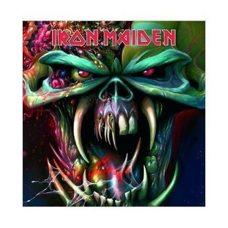 wish Iron Maiden - The Final - ROCK OFF, ROCK OFF, Iron Maiden
