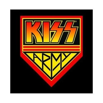wish Kiss - Arm - ROCK OFF, ROCK OFF, Kiss