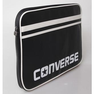 case Converse - 15 Laptop Sports - Blk / Wht, CONVERSE