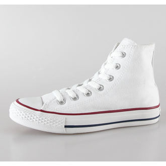 high sneakers women's - Chuck Taylor All Star - CONVERSE - M7650