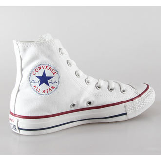 high sneakers women's Chuck Taylor All Star - CONVERSE - M7650