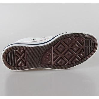 high sneakers women's - CONVERSE - M7650