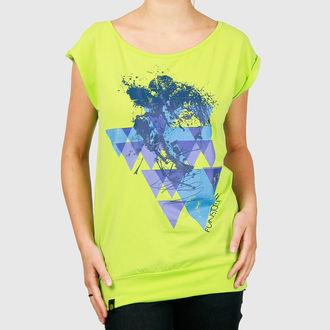 t-shirt street women's - Ilcox - FUNSTORM - Ilcox, FUNSTORM