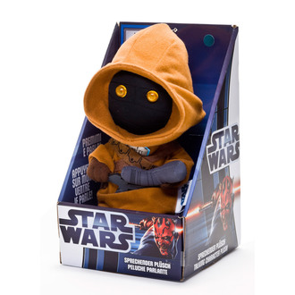 puppy toy with sound STAR WARS - Jawa