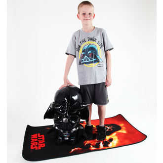 puppy toy (LARGE) with sound STAR WARS - Darth Vader