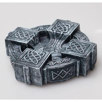 ashtray Celtic cross - CDV, C&D VISIONARY