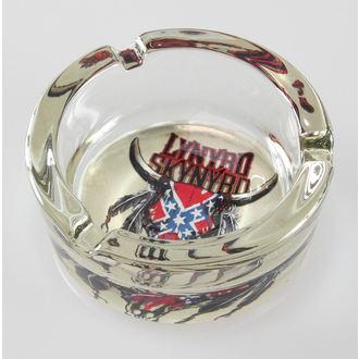 ashtray Lynyrd Skynyrd - Cow Skull - CDV, C&D VISIONARY, Lynyrd Skynyrd